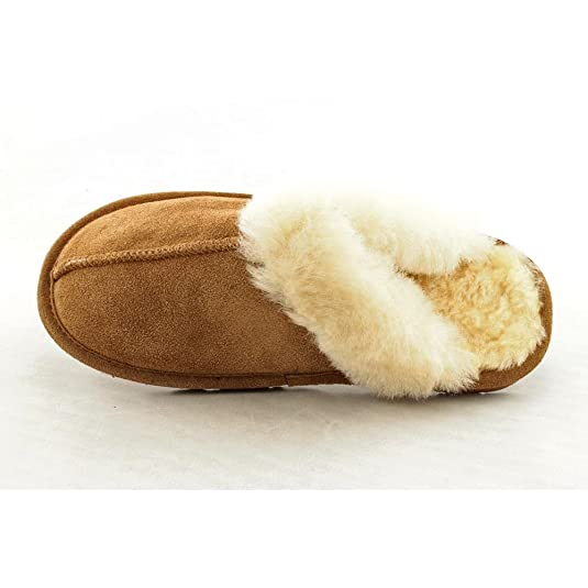 Braun HickoryHickory TeganDamen Bearpaw Größe Sandalen CeQrBdxoEW