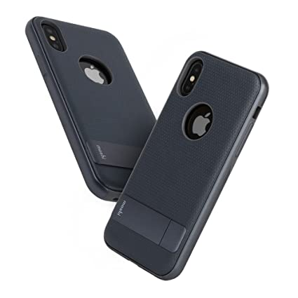 online store de5f1 4b2ff Moshi Kameleon for iPhone Xs/iPhone X (Midnight Blue)
