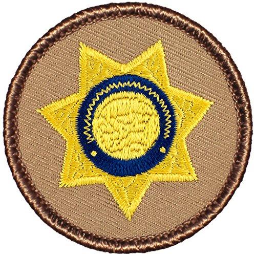 Highway Patrol Patrol Patch - 2