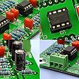 Electronics-Salon A-300 Stereo Phono RIAA