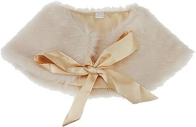 Baby Kids Girls Winter Rabbit Scarf Outdoor Children Neck Warm Wrap Collar Shawl