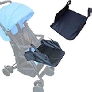 Amazon.com: Parasol universal para cochecito de bebé ...