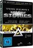 Amazing Stories - Season 1 Part 2 (DVD)