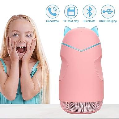 Review Small Speaker Kids, Cute