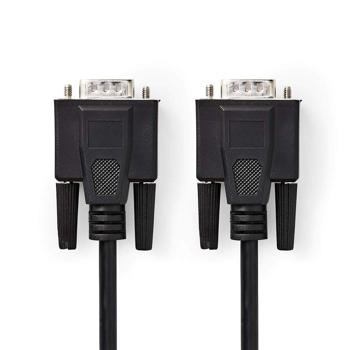 tronicxl VGA Cable Conector para proyector KVM Monitor PC Computer ...