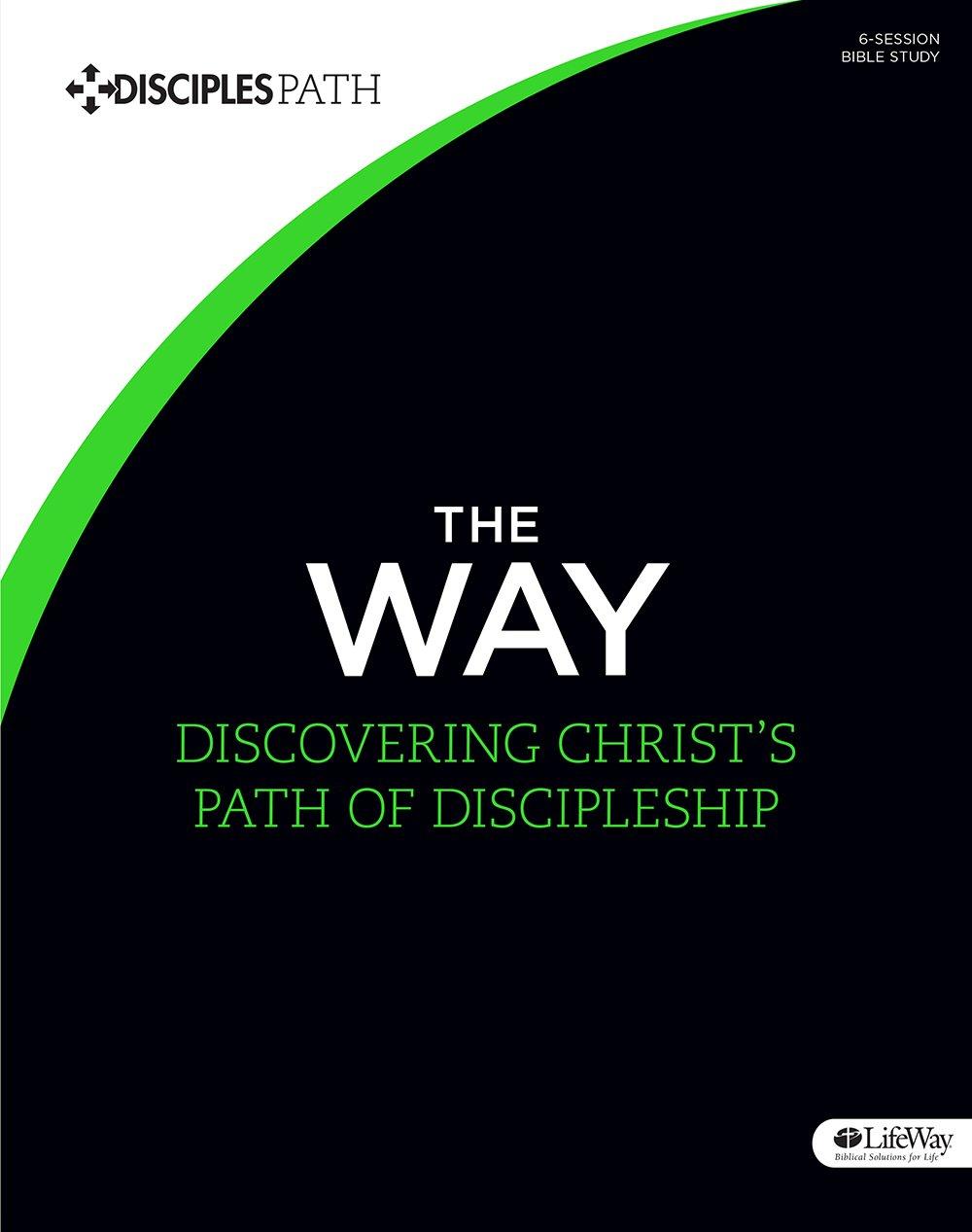 Read Online Disciples Path - The Way [Vol 2] (Member Book) ebook