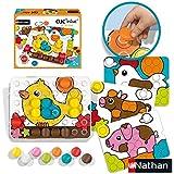 Nathan - 31602 - Ferme - Multicolore