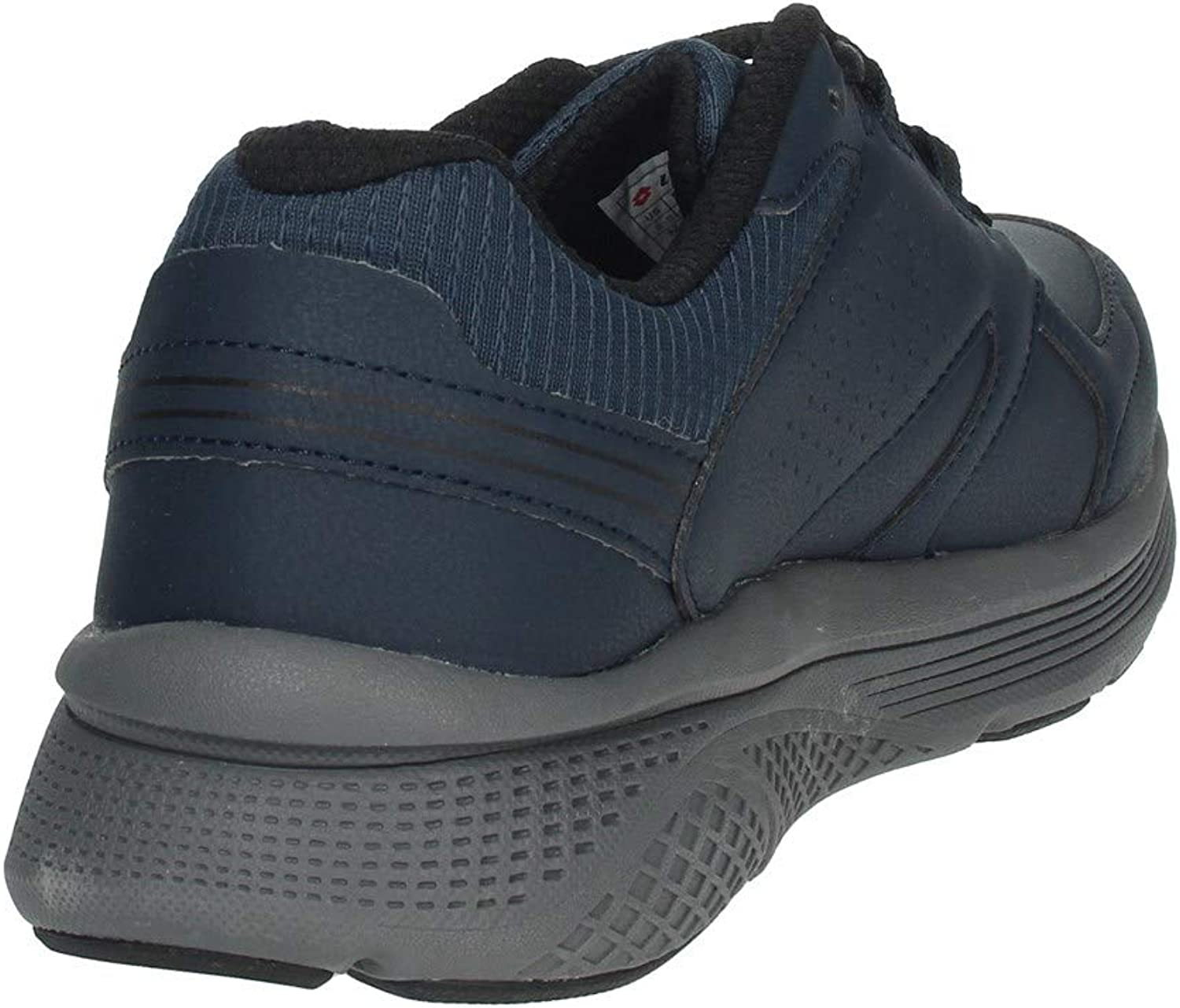 Lotto 211821 Sneakers Homme Bleu