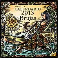 Calendario 2013 de las Brujas (AGENDAS Y CALENDARIOS
