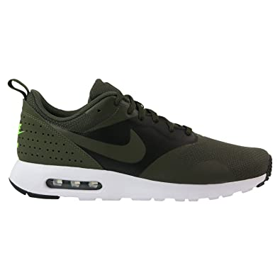 Max HommeVert Tavas Air Blackelectric Nike SeSneakers Basses Y7gmIf6yvb