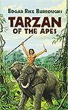 Tarzan of the Apes (Dover Thrift)