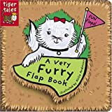 A Very Furry Flap Book, Airlie Anderson, 1589257014