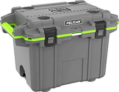 Pelican Elite 50 Quart Cooler Review