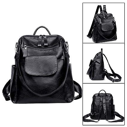 312f33fc602e Amazon.com  Alian Women Backpack
