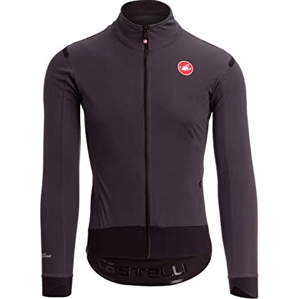 Amazon.com : Castelli Alpha ROS Light Limited Edition Jacket ...