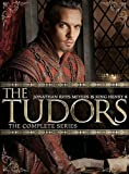The Tudors: The Complete Series [Import]