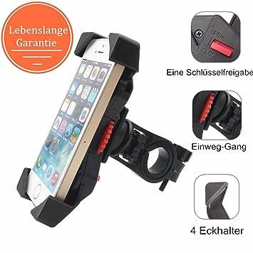 Niu Smartphonehalterung Originalzubehör vom E-Scooterhändler