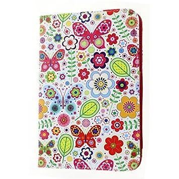 Misemiya ® - Funda eBooks y tablets 360º Universal 9