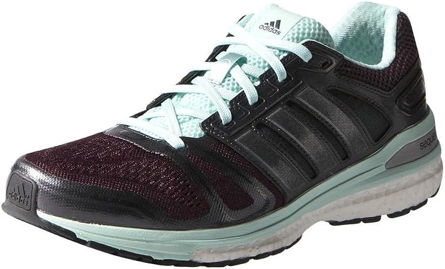 Adidas Supernova Sequence 7, Zapatillas de Running para Mujer