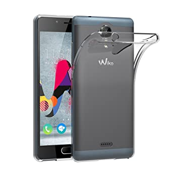 AICEK Funda Wiko U Feel Lite, Wiko U Feel Lite Funda ...