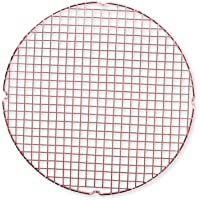 Nordic Ware 43845 Copper Cooling Grid Round, One,