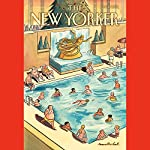 The New Yorker, January 11th 2016 (Katherine Zoepf, Tad Friend, Thomas Mallon) | Katherine Zoepf,Tad Friend,Thomas Mallon