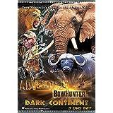 Adventure Bowhunter Dark Continent DVD