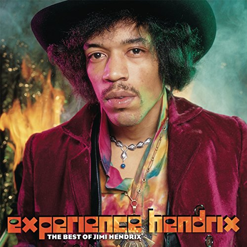 Jimi Hendrix Vinyl - 2