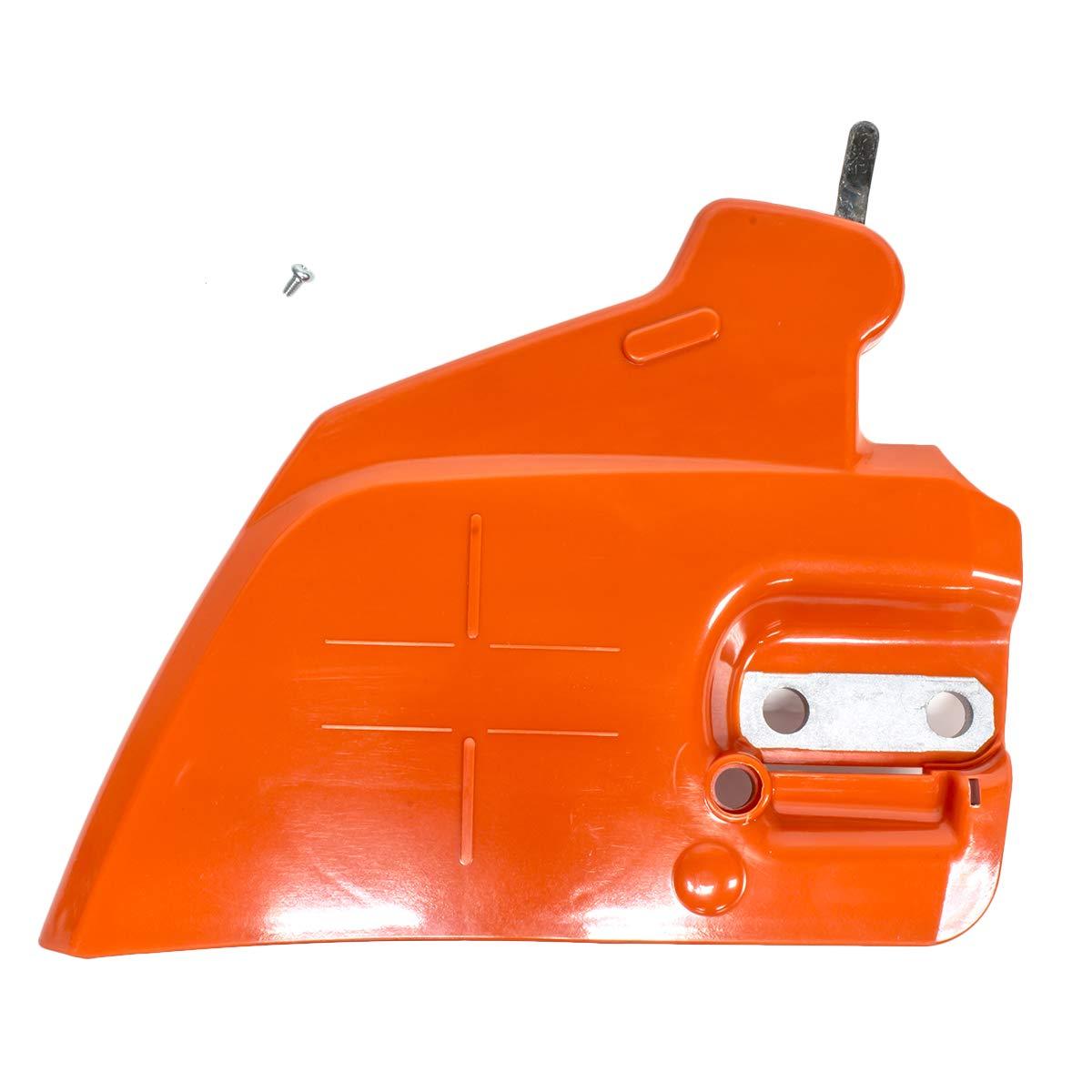 Echo Genuine OEM CS-370 CS-400 Chainsaw Chain Brake P021017220 C032000281 by Echo