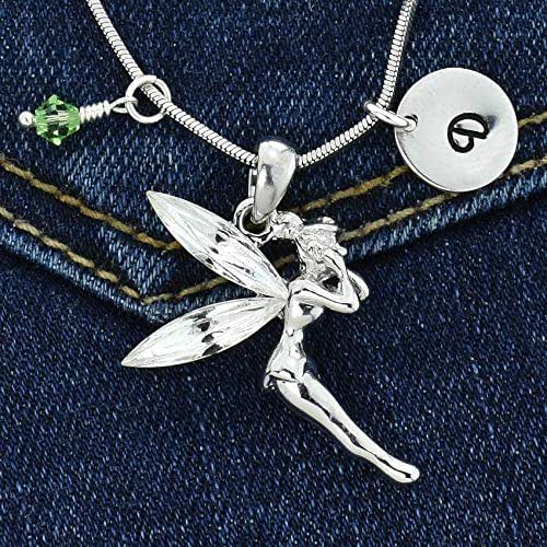 Sparkling Crystal Block Ring Chandelier: Amazon.com: Tinkerbell Fairy Custom Pendant Sparkling