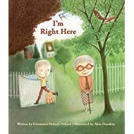I'm Right Here by Constance Orbeck-Nilssen (2015-10-01)