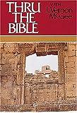 Matthew Through Romans: 4 (Thru the Bible Commentary)