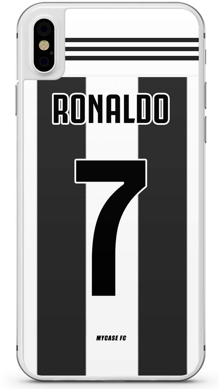 coque silicone cristiano ronaldo iphone xr