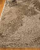 NaturalAreaRugs Ravinia Shag Rug, Hand Tufted by Artisan Rug Makers, Imported, 8' x 10' offers