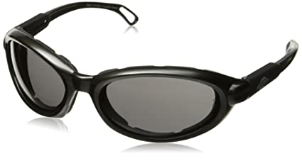 94ae245182 Image Unavailable. Image not available for. Color  crossfire safety glasses  raptor smoke anti-fog lens ...