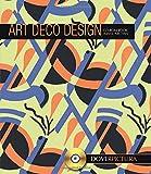 art deco design Art Deco Design (Dover Pictura Electronic Clip Art)