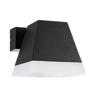Dgf À Led Lampe Imperméable Extérieure De Mur En Aluminium D'art UzqVpSM