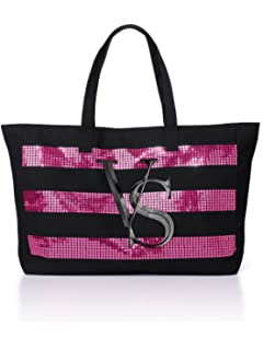 469d71ae5fbc2 Amazon.com: Victoria's Secret 2015 Black Friday Tote Bag: Shoes