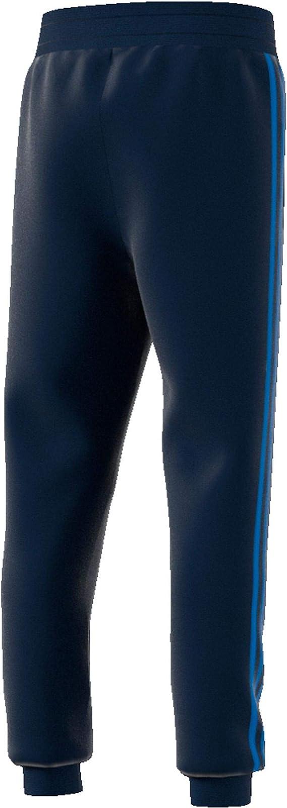 adidas Pantalones para Nino Azul EJ9383: Amazon.es: Deportes y ...