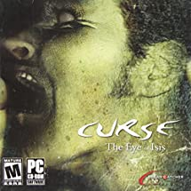 Curse: The Eye Of Isis - PC