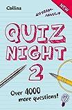 Collins Quiz Night 2 (Quiz Books)