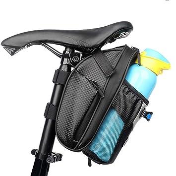 ZHHWYP Bolsas para Bicicleta, Bolsa para Maletas de Deporte ...