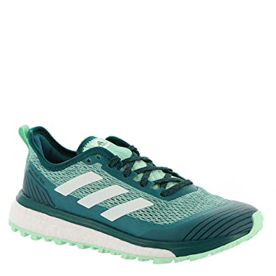 huge selection of 395c8 a9766 Amazon.com   adidas Response Trail Shoe - Women s Trail Running   Trail  Running