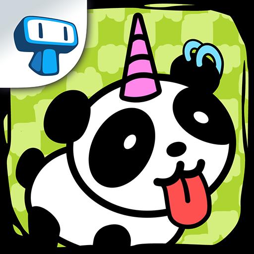 Panda Evolution ()