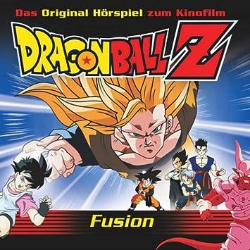 dragonball z hörspiel