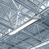 HyperSelect 4 Foot LED Lighting, 100 Watt