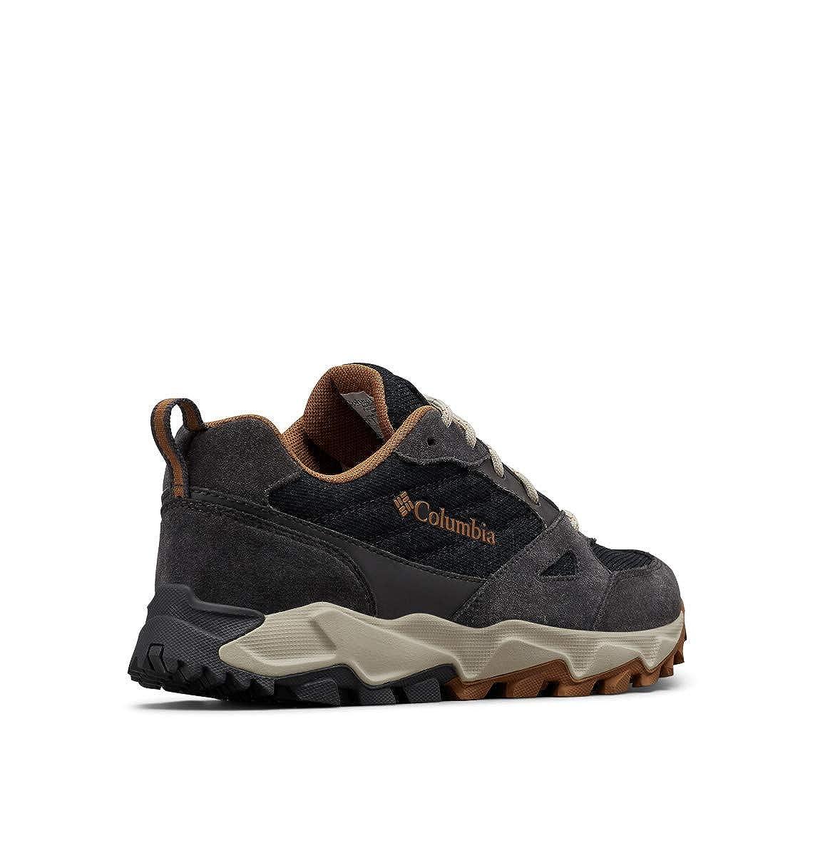 Zapatillas de Senderismo Mujer Columbia Ivo Trail