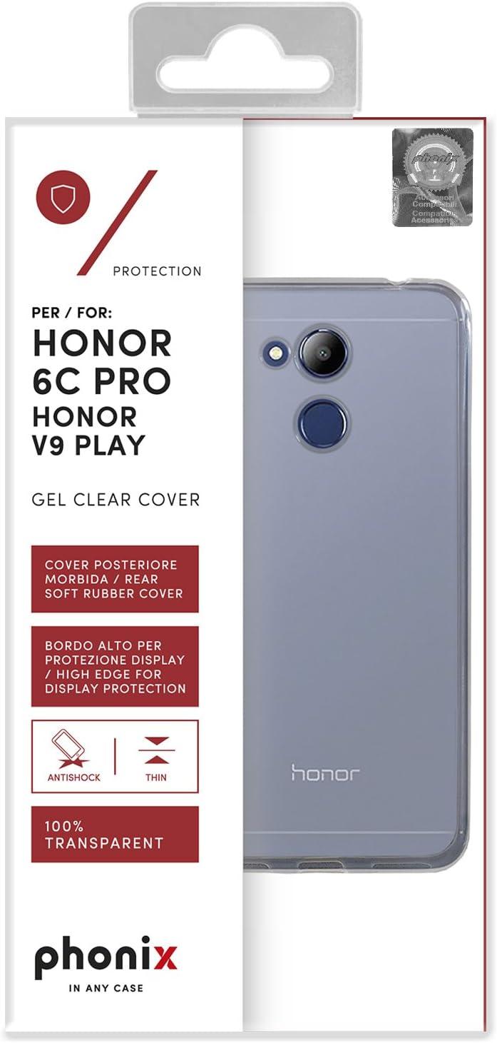 Phonix HUH6 wkhwpgpw Funda Gel Protection Plus para Huawei Honor 6 ...