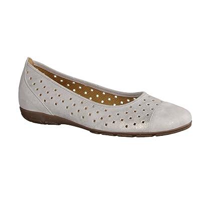 d5e47ea118 Gabor Women's Fashion Ballet Flats: Amazon.co.uk: Shoes & Bags