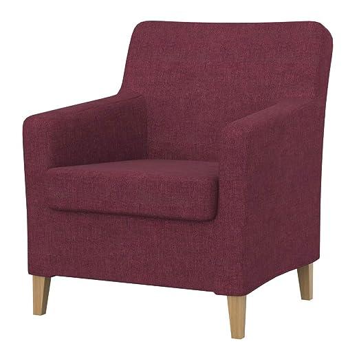 Soferia - Funda de Repuesto para sofá IKEA KLIPPAN de 4 ...